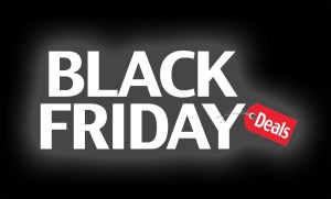 Last minute Black Friday deals and coupon codes
