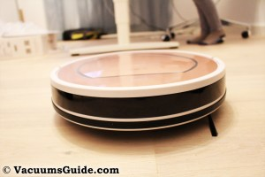 iLife V7S – revamping the most successful robot vacuum from iLife