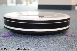 Fmart FM-R330 – another Chinese robot vacuum for cleaning your hard floors