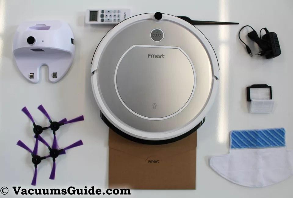 Fmart FM – R330 robot package
