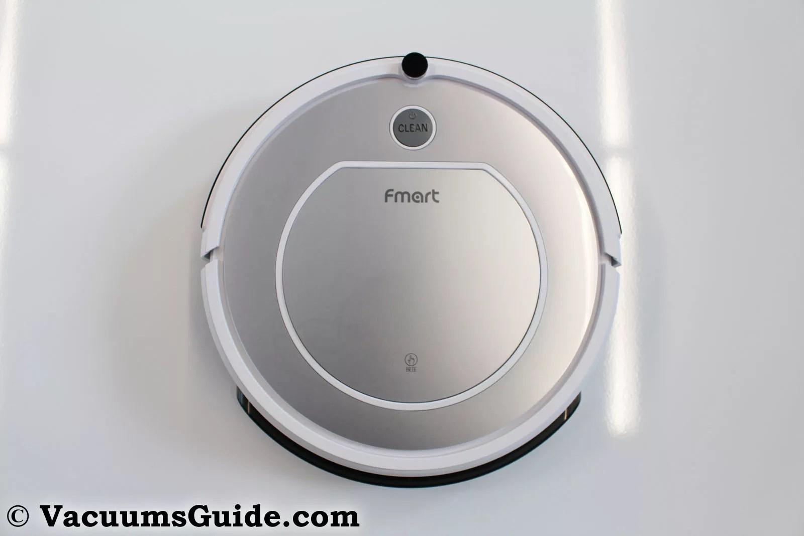 Fmart FM – R330 top view