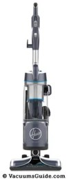 Hoover React UH73510