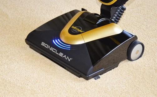 Soniclean Soft Carpet Vacuum Cleaner Sfc 7000