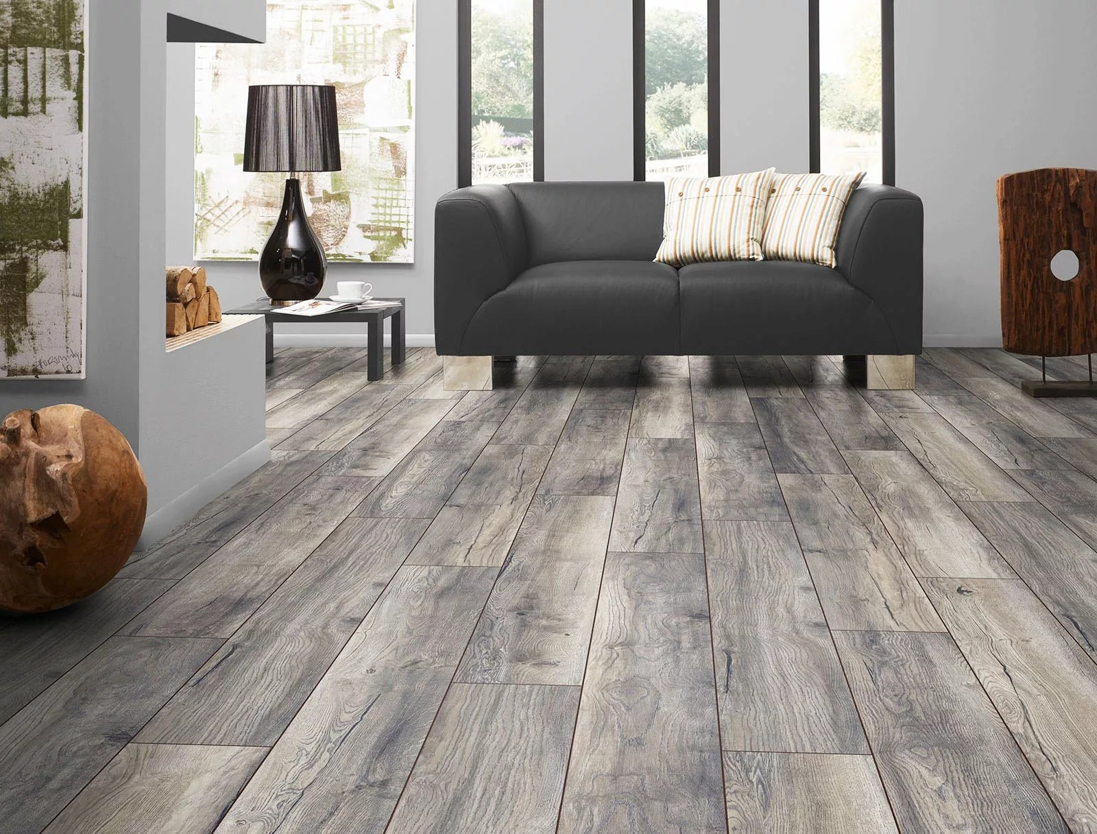 Pros and cons of basic flooring