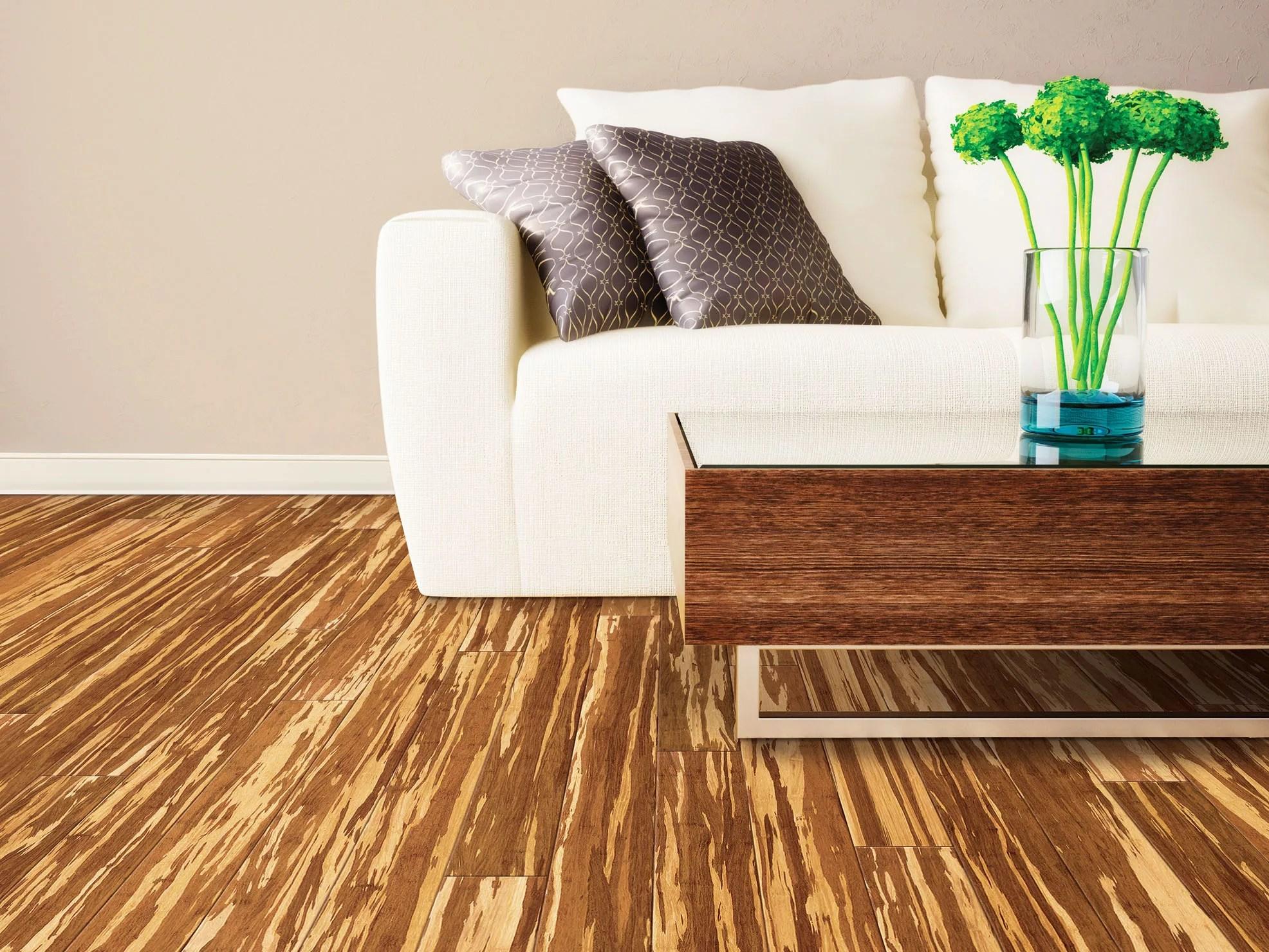 Bamboo Flooring Reviews Advantages And Disadvantages