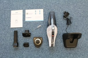 Best handheld vacuum cleaner – do quick pick-ups like a pro