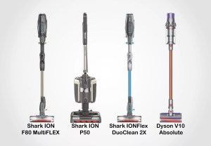 Shark Ion F80 Multiflex Review Pros Cons And Comparison