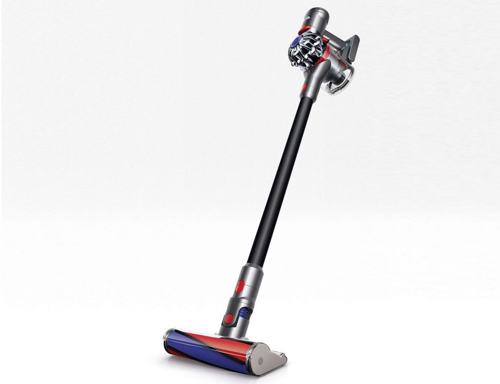 Dyson V7 Absolute Black Edition
