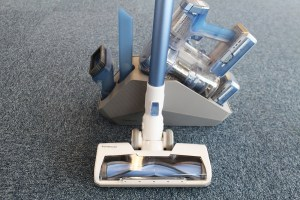Tineco A11 Hero – the review of an affordable cordless vacuum