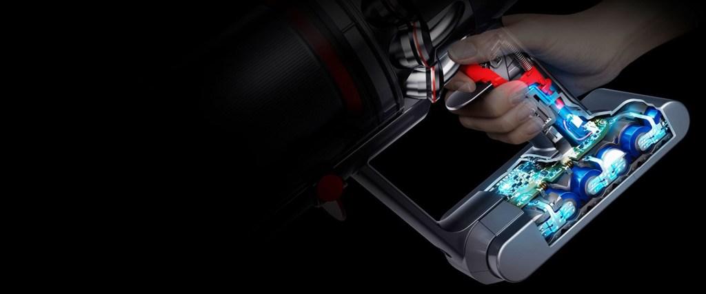 Dyson V11 battery