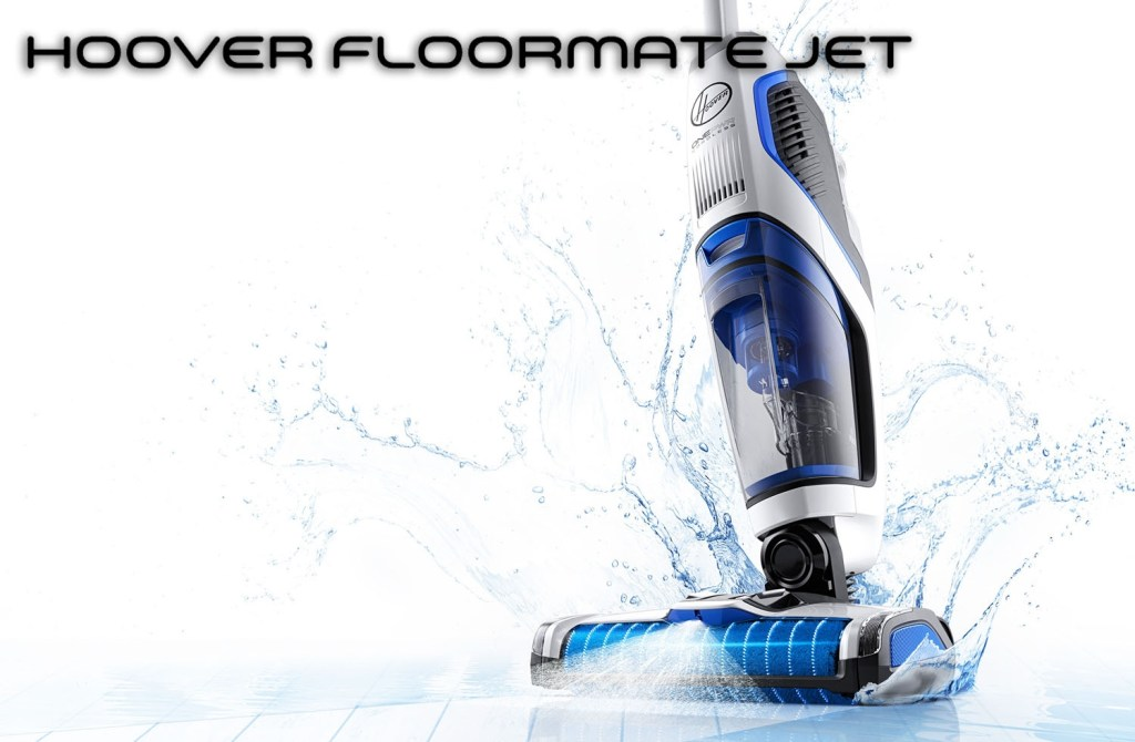 Hoover ONEPWR FloorMate Jet