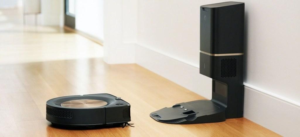 iRobot Roomba s9 vs iRobot Roomba i7 - the pinnacle of robot