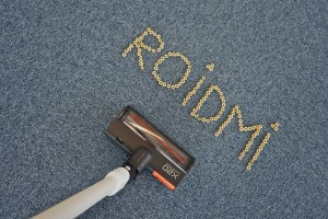 Roidmi X20 NEX – cordless vacuums get a push from Xiaomi