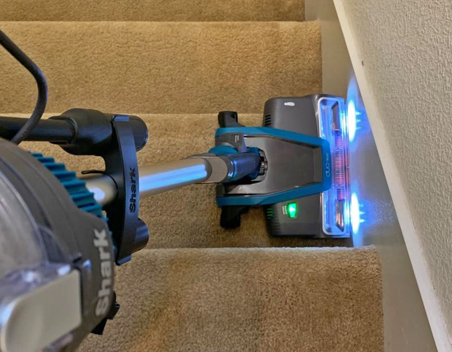 Perfect for stairs