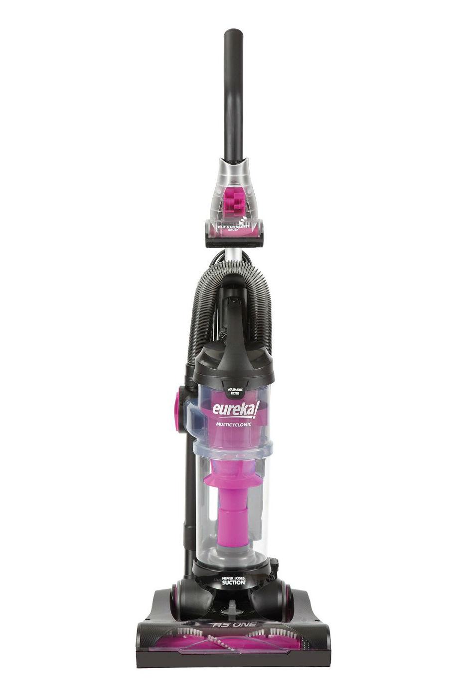 Eureka Vacuum Cleaners  Reviews and Comparisons  Vacuum