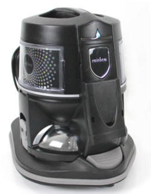 Consumer Review Rainbow E2  Best Vacuum  Vacuum Wizard