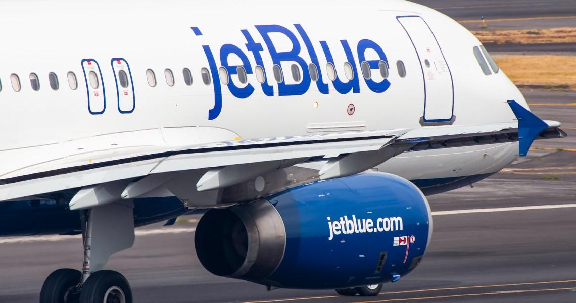 A320 JetBlue