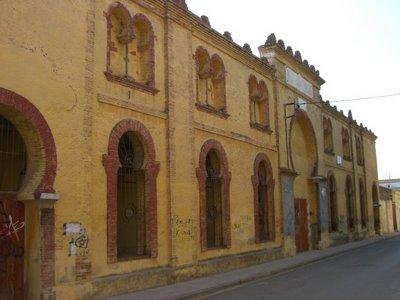Recordando las corridas de la Santa Creu de Figueres