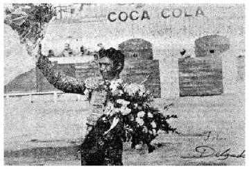 JOSÉ SALAZAR, EL TORERO CORDOBÉS DE CANTALLOPS.2