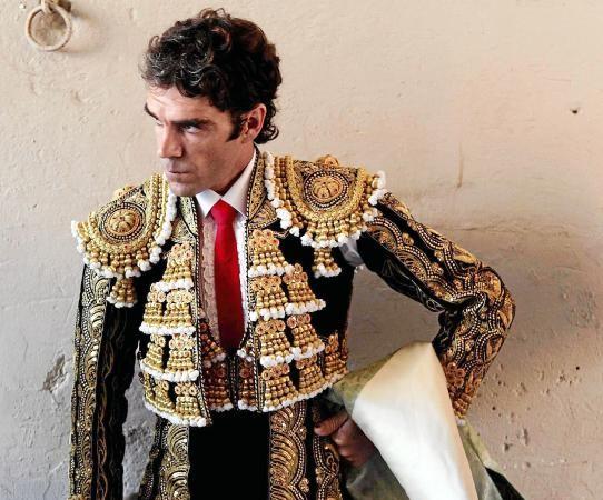 José Tomás, el último ídolo. Sin pizarra