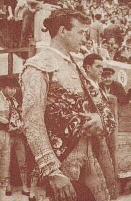 Fallece en Barcelona Jiménez Márquez, torero adoptivo catalán
