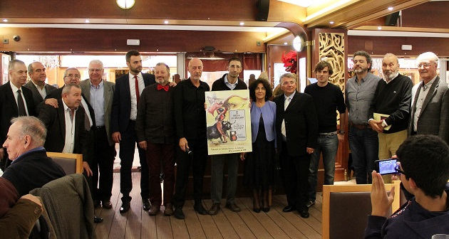 La enésima manifestación taurina catalana sin Balañá