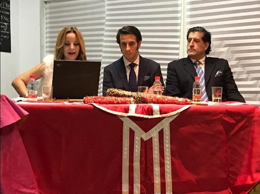 Mallorca acoge el nacimiento de una nueva peña taurina