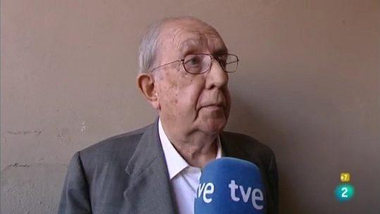Fallece Pedro Balañá Forts