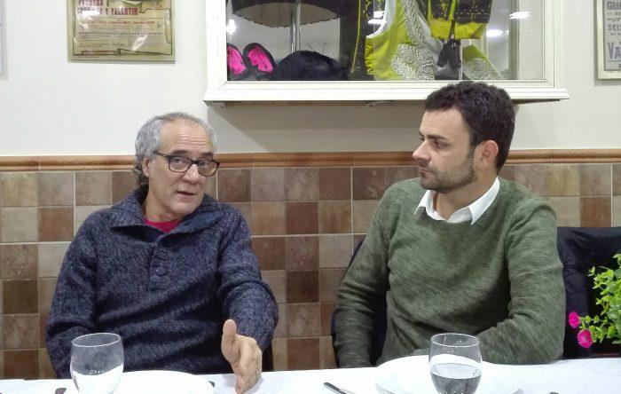 """Salvador Boix: """"El comportamiento de Balañá es una auténtica vergüenza"""""""