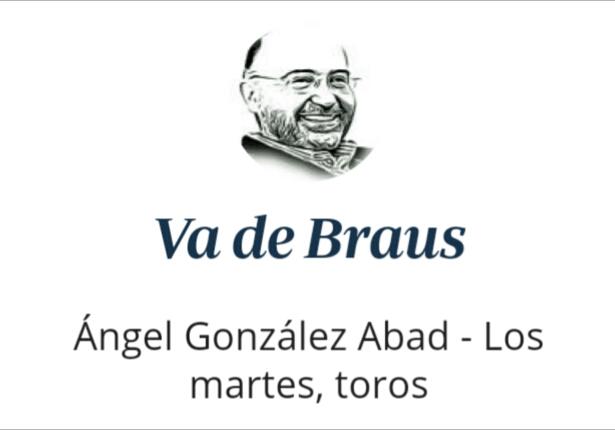 VaDeBraus en el ABC