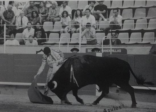 Luis de Pauloba rep el Premio Lucio Sandín