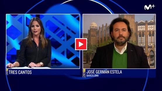 VÍDEO: Toros TV volvió a hablar de Barcelona
