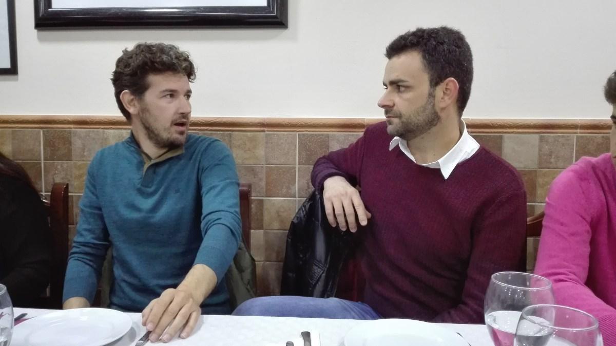 "Raúl Cuadrado, matador de toros: ""Estudié veterinaria para limpiar mi karma"""