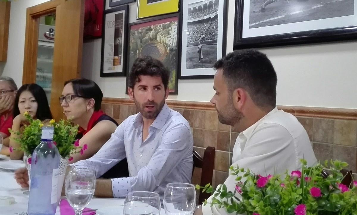 """Serafín Marín: """"Mi carrera ha sido una de las peores llevadas de la historia del toreo"""""""