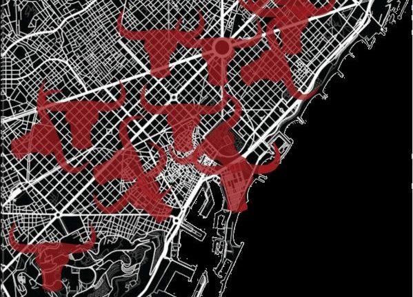 La guía de la Barcelona taurina