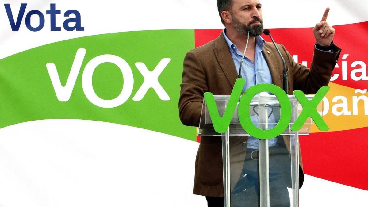 ¿Nos defiende Vox?