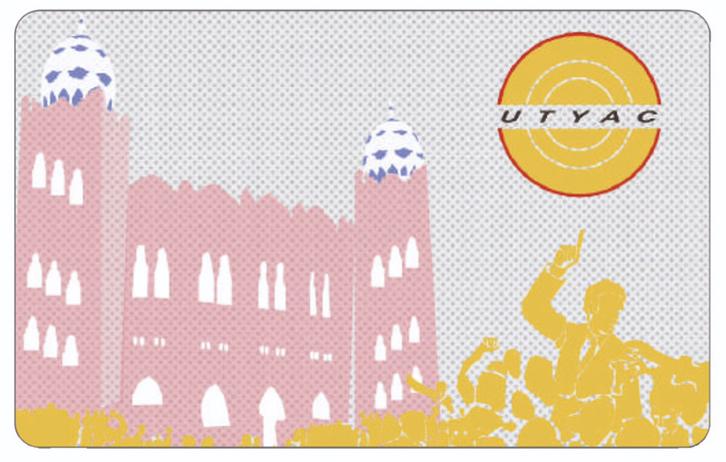 La UTYAC, con carnés nuevos