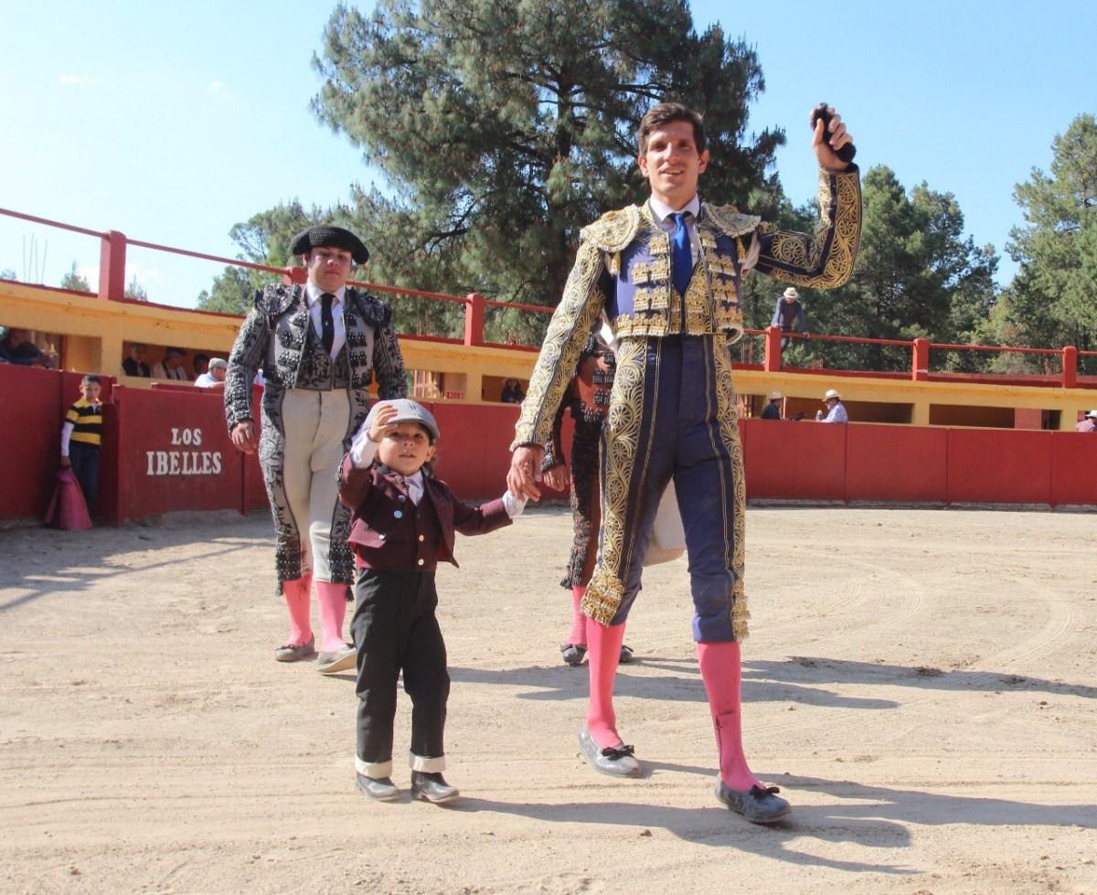 Maxime Solera torna a triomfar a Mèxic