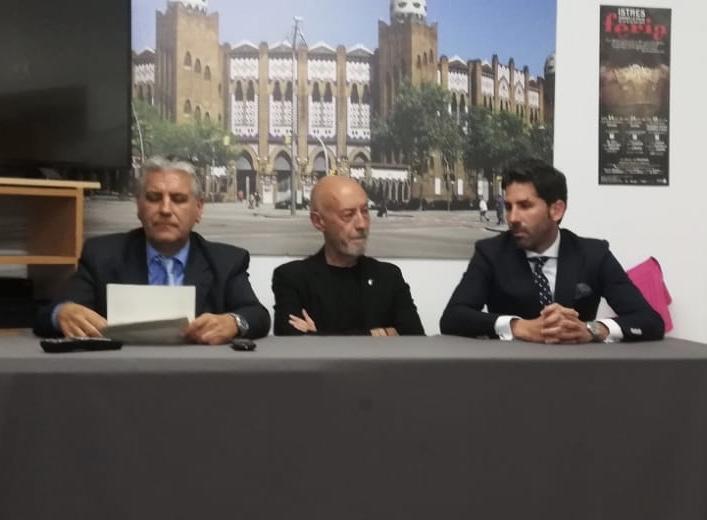 Vox pretende expropiar la Monumental a Balañá