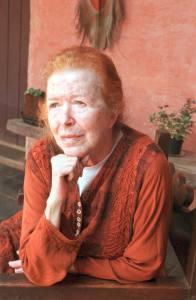 Hilda Hilst