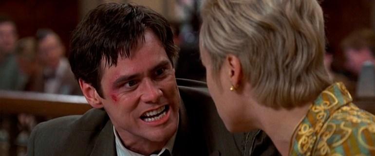 Jim Carrey - O Mentiroso