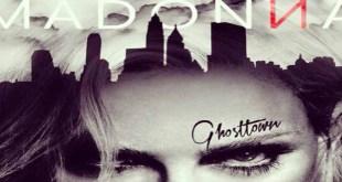 Madonna presenta 'Ghosttown' junto a Taylor Swift