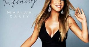 'Infinity' es lo nuevo de Mariah Carey