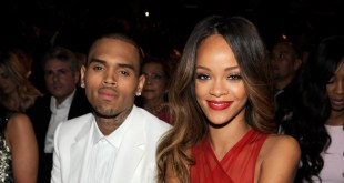Rihanna y Chris Brown: se filtra una canción de 2013