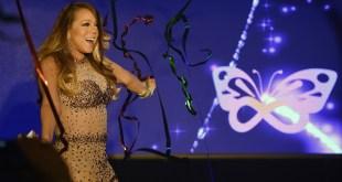 'Infinity' de Mariah Carey ya tiene vídeo
