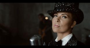 Gloria Trevi estrena 'Como Yo Te Amo', su nuevo single