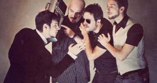 Rockeros de Hashima imparables brillan con luz propia en España y en toda Europa
