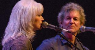 Emmylou Harris & Rodney Crowell ofrecerán concierto en gran festival español