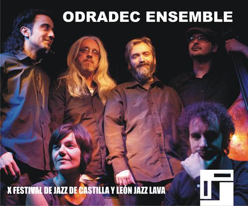 Odradec+Ensemble