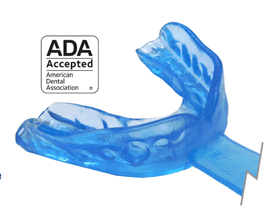 ADA approves first Seal of Acceptance for sports mouthguard